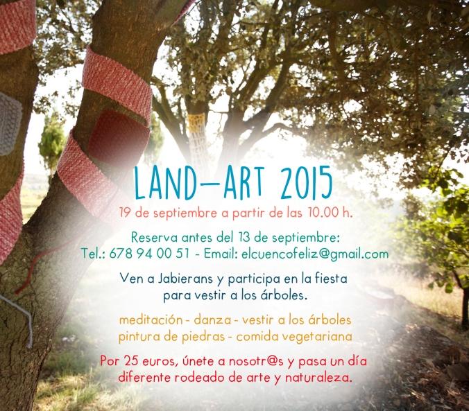 programa land art